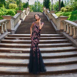 Evening Dress VN-035