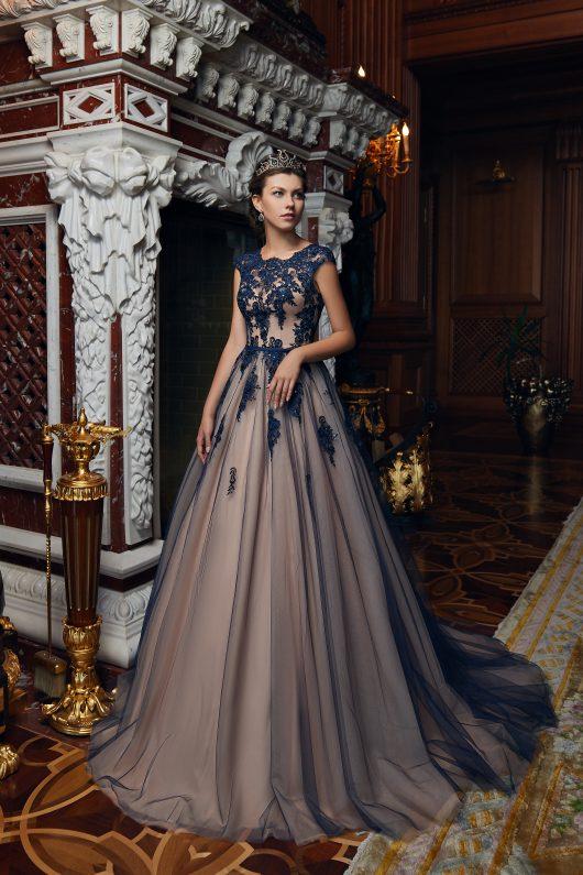 Evening Dress VN-020