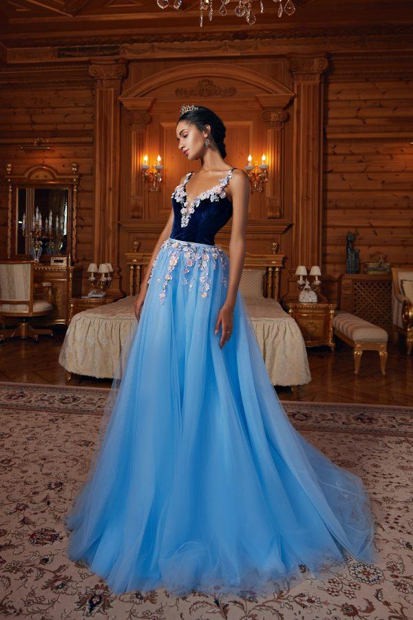 Evening Dress VN-021