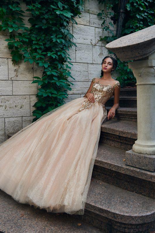 Evening Dress VN-022