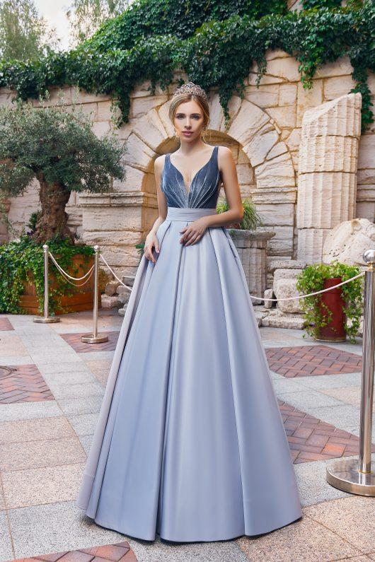 Evening Dress VN-024
