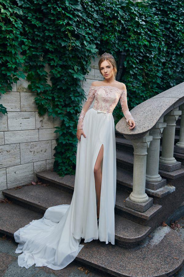 Evening Dress VN-026