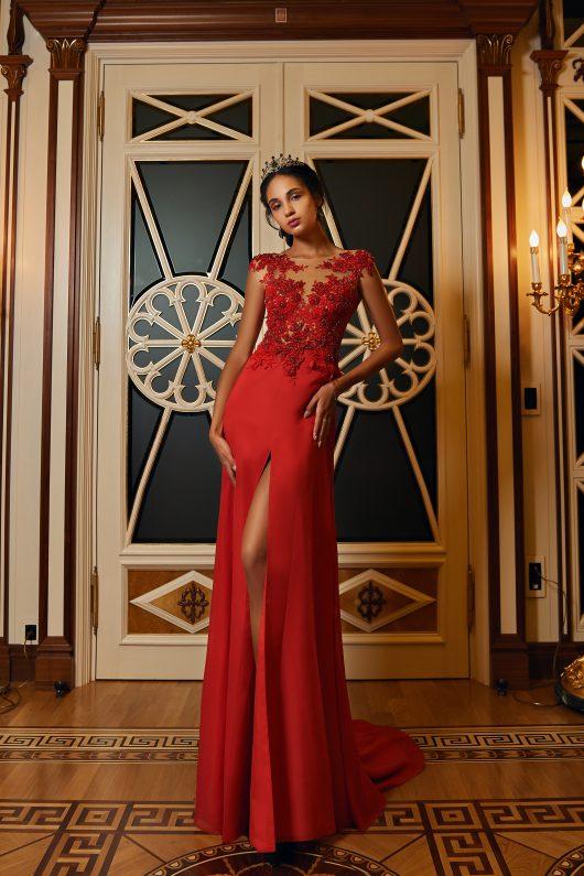 Evening Dress VN-028