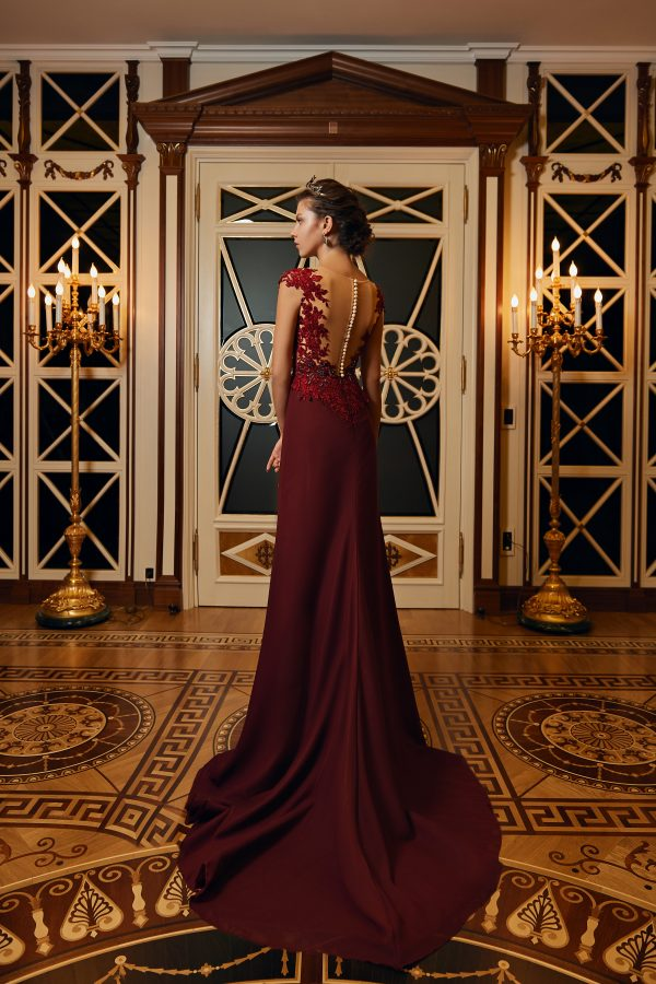 Evening Dress VN-028