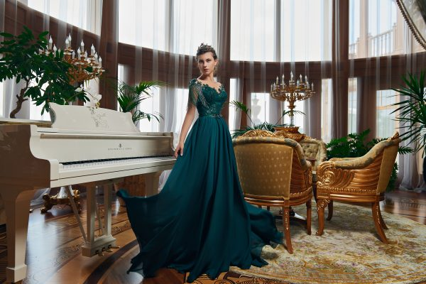 Evening Dress VN-029