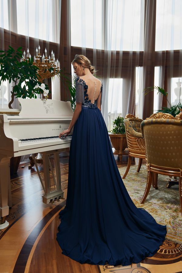 Evening Dress VN-029