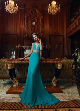 Evening Dress VN-030