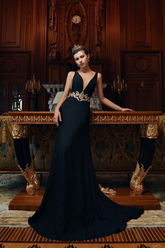 Evening Dress VN-030