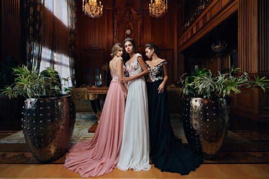 Evening Dress VN-031