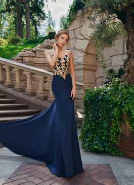 Evening Dress VN-033