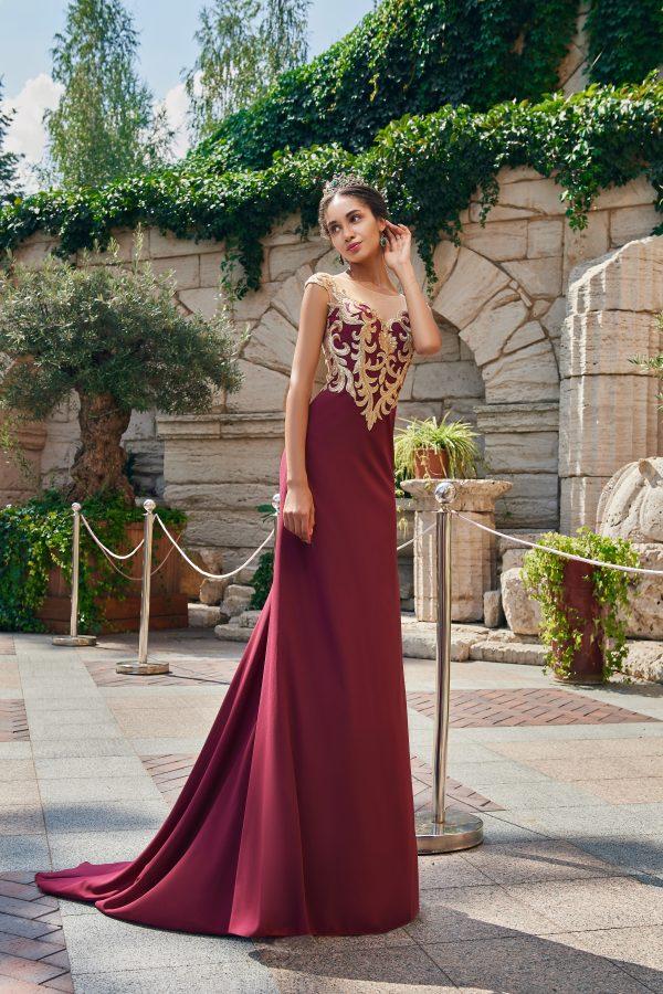 Evening Dress VN-033