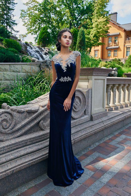 Evening Dress VN-034
