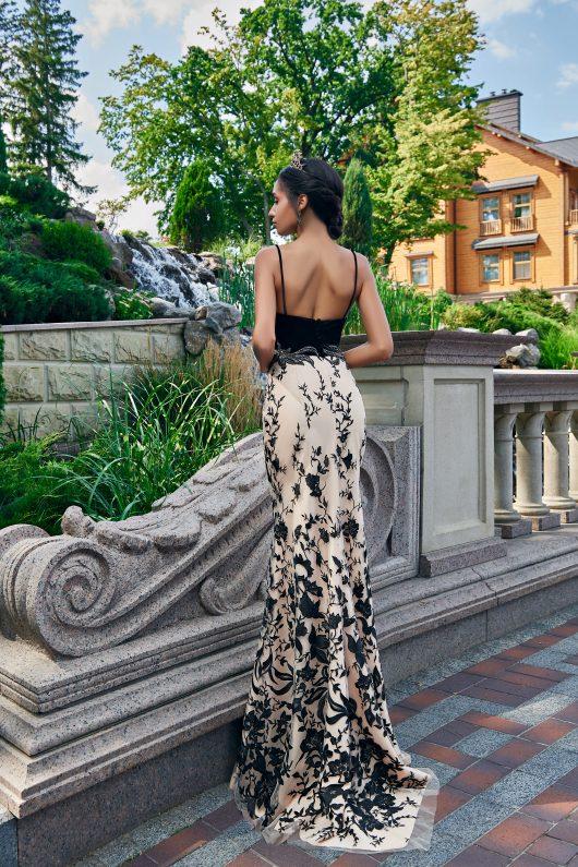 Evening Dress VN-036