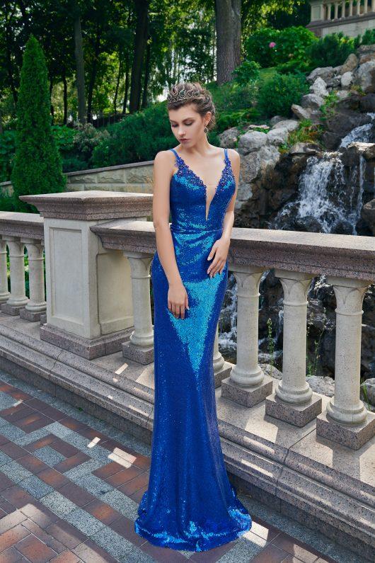 Evening Dress VN-037