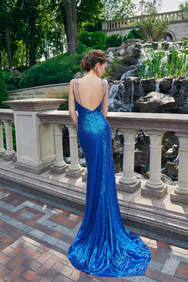 Evening Dress VN-037