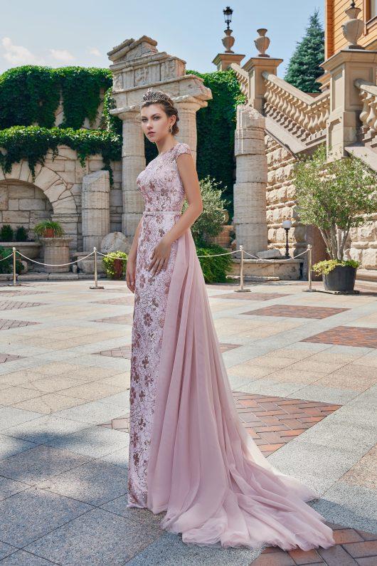 Evening Dress VN-038