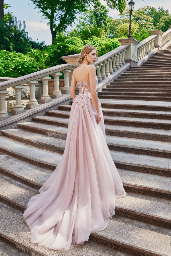 Evening Dress VN-039