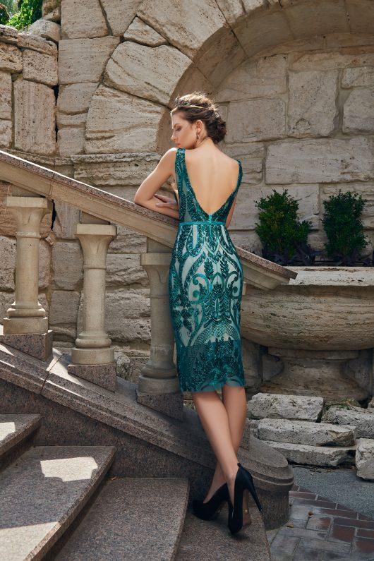 Evening Dress VN-040