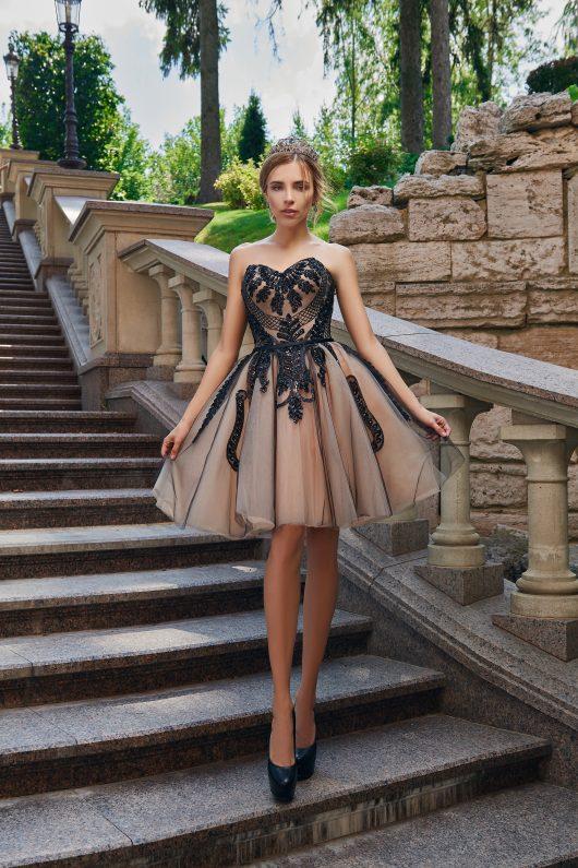 Evening Dress VN-041